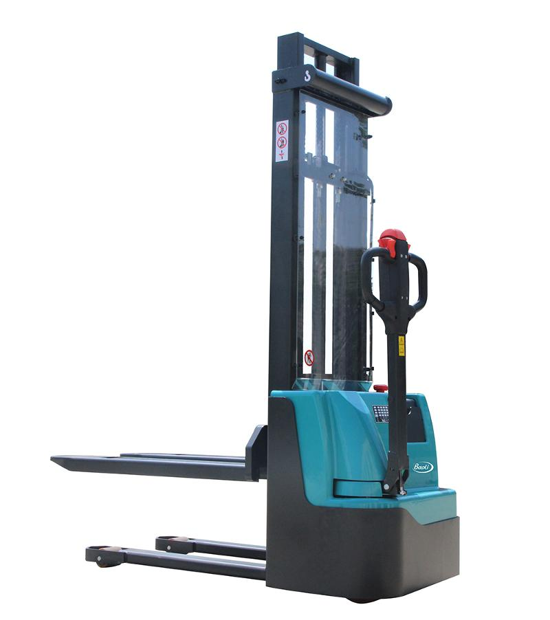 1.0T Electric Pallet Stackers