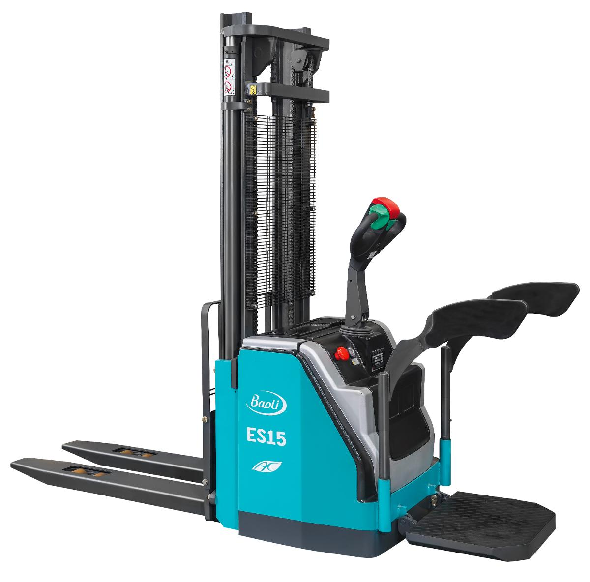1.5T Electric pallet Trucks